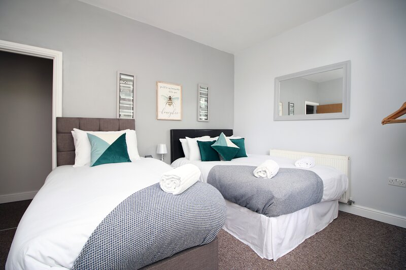 The St James, vacation rental in Dunvant