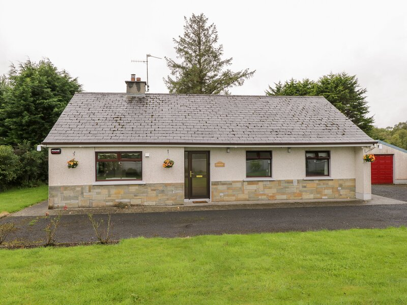 Glenree, Foxford, County Mayo, holiday rental in Swinford