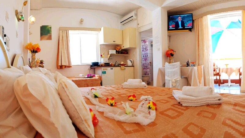 Evli,, Ferienwohnung in Kreta
