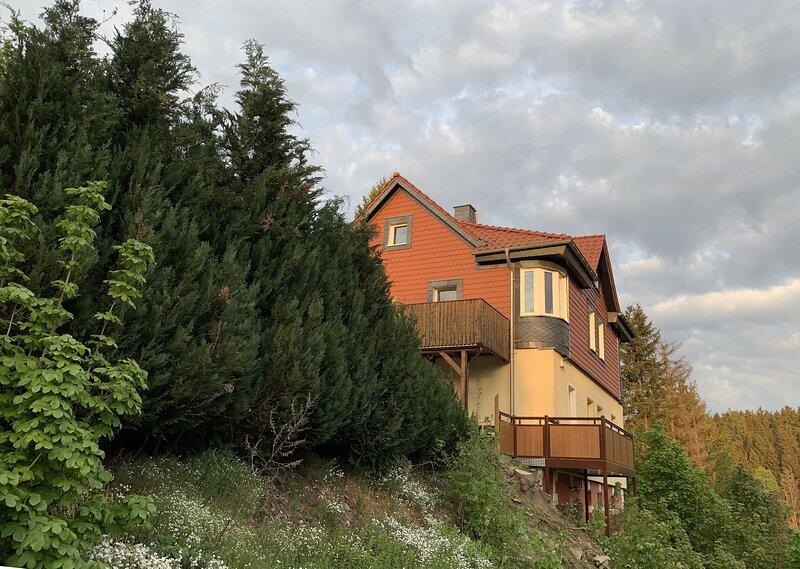FaFeWo - Ferienwohnungen mit Sternekomfort, location de vacances à Hohegeiss