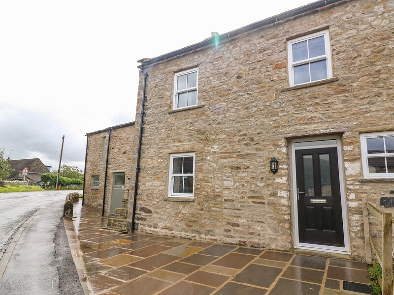 White Lea, Reeth, holiday rental in Grinton