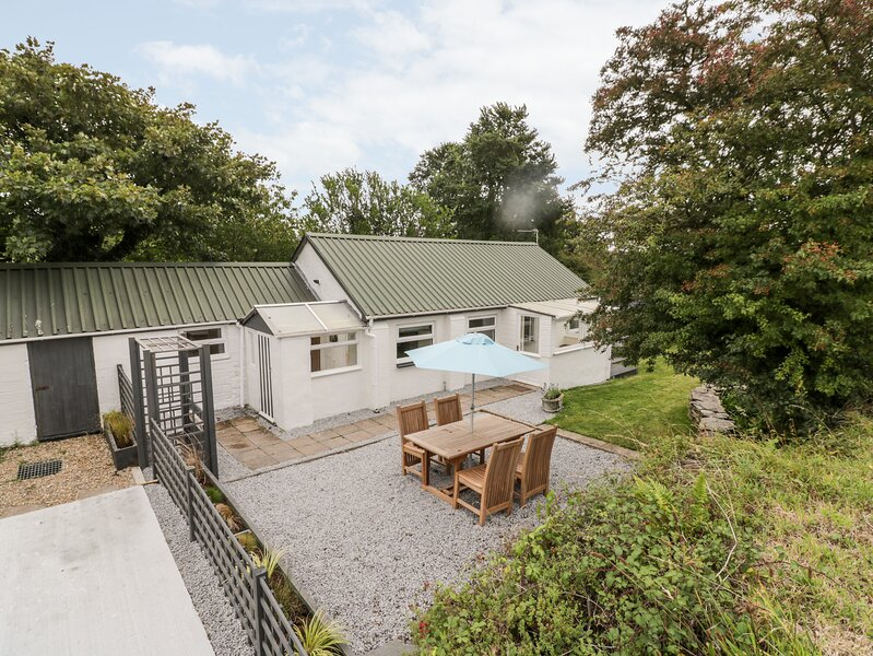 Trenant Cottage, Fowey, holiday rental in Fowey