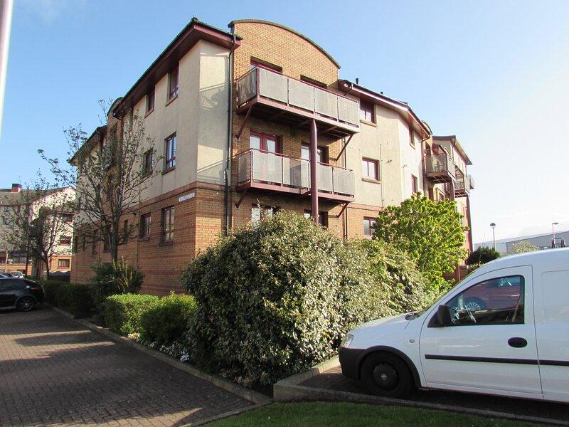 The Kincraig Apartment, location de vacances à Alloway