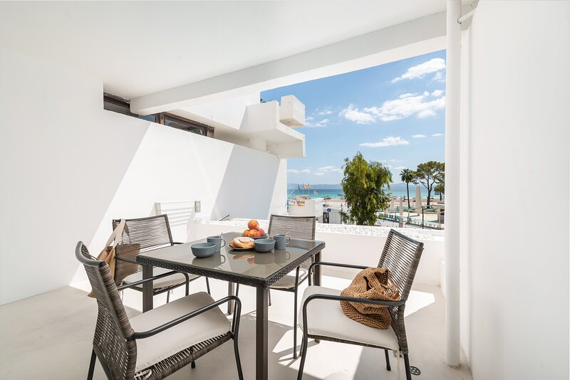 SA NACRA - Apartment for 2 people in Port d'Alcudia, location de vacances à Alcudia