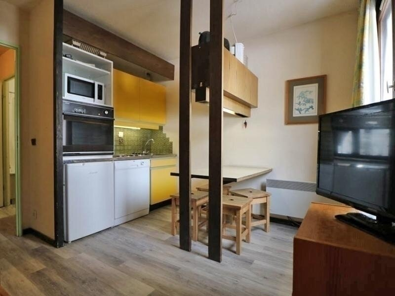 STUDIO AU PIED DES PISTES, holiday rental in Montvalezan
