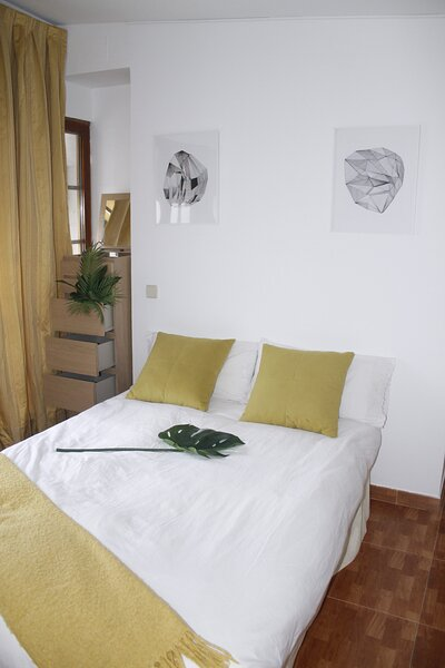 Brunete private and lovely room, vacation rental in Boadilla del Monte