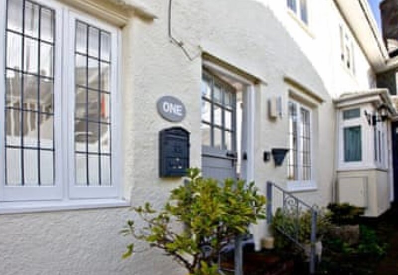 Holiday Cottage in Kingsand, holiday rental in Rame