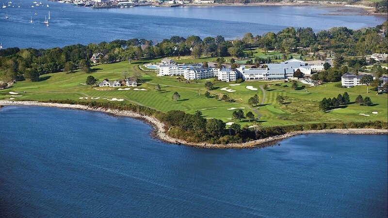 Samoset Resort 1BR Suite, FRIDAY Check-In, alquiler de vacaciones en Rockland