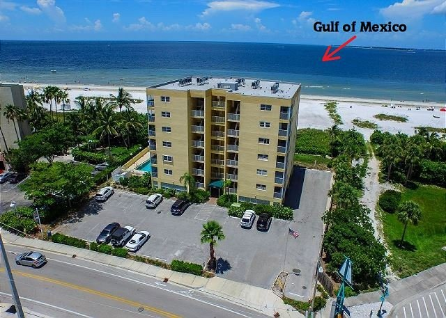 Vacation Villas #333, holiday rental in Fort Myers Beach