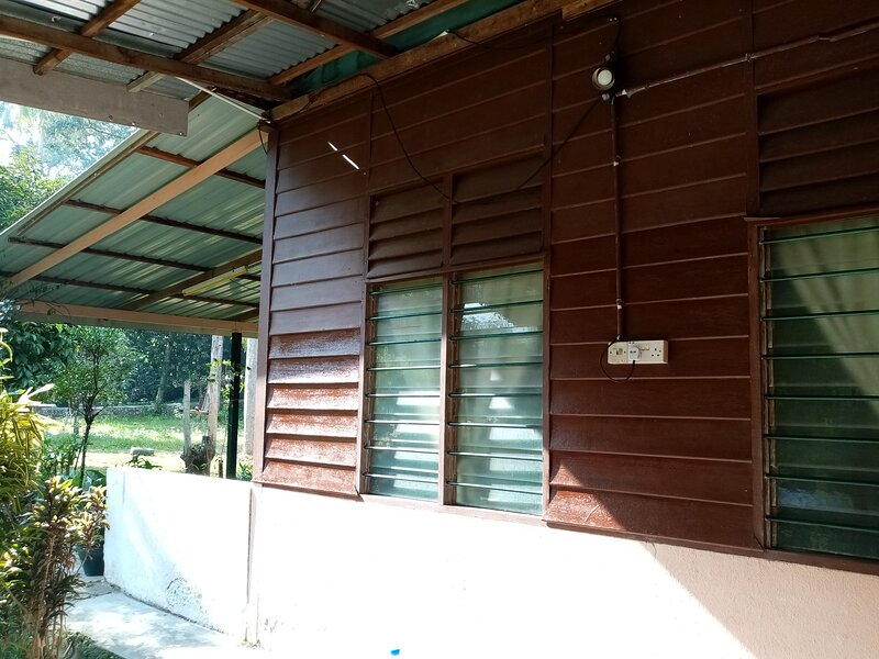 Ulu Chepor Ma's Homestay, holiday rental in Perak