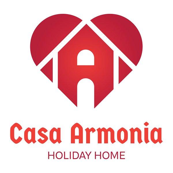 Casa Armonia: al centro del Golfo di Napoli la tua casa vacanza, location de vacances à Torre Del Greco