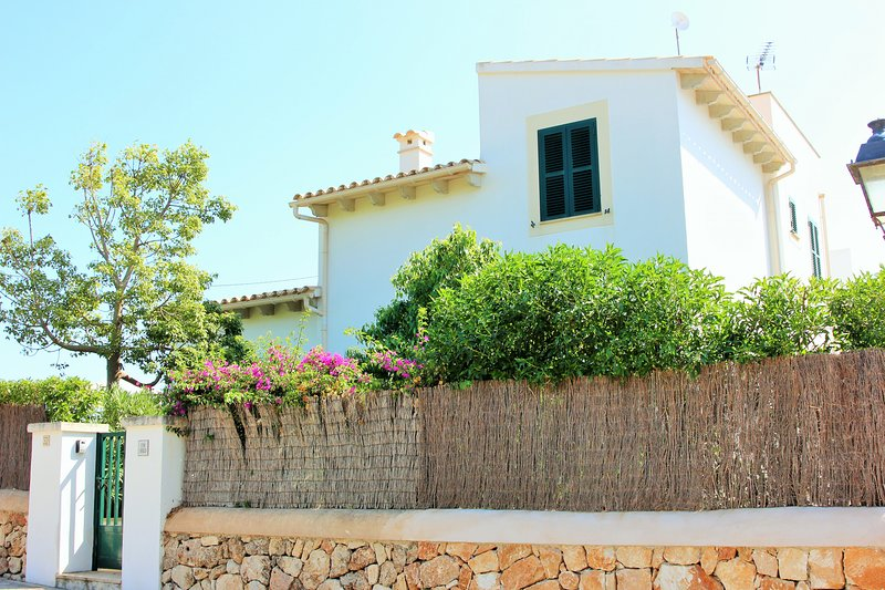 Can Sivinar, holiday rental in Cala Figuera