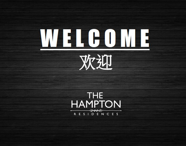 The Hampton Residences, vacation rental in General Trias