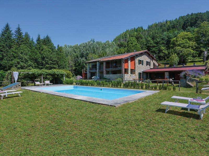Noce (CNG220), holiday rental in Rifugio Orecchielle