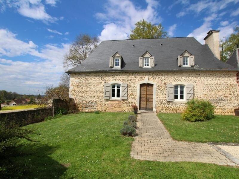 MARELIFA, vacation rental in Saint-Laurent-Bretagne