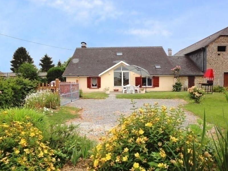 CHEZ SOULE, vacation rental in Saint-Laurent-Bretagne