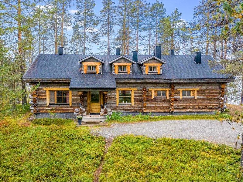 Oivanki 1 / singer, holiday rental in Meskusvaara