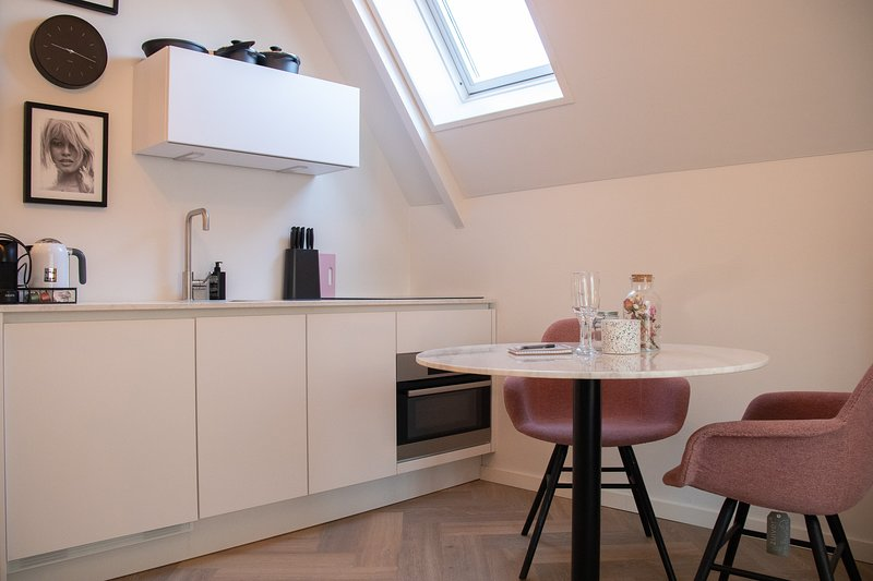 Ritch Suite 7, holiday rental in Oterleek