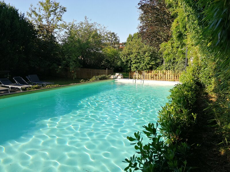 VILLA with private pool near Venice max 11 people, vacation rental in Conegliano