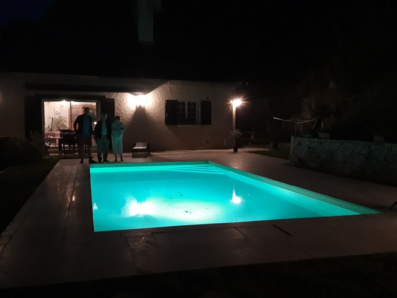 A LOUER GITE ET CHAMBRES D HOTES, holiday rental in Orliaguet