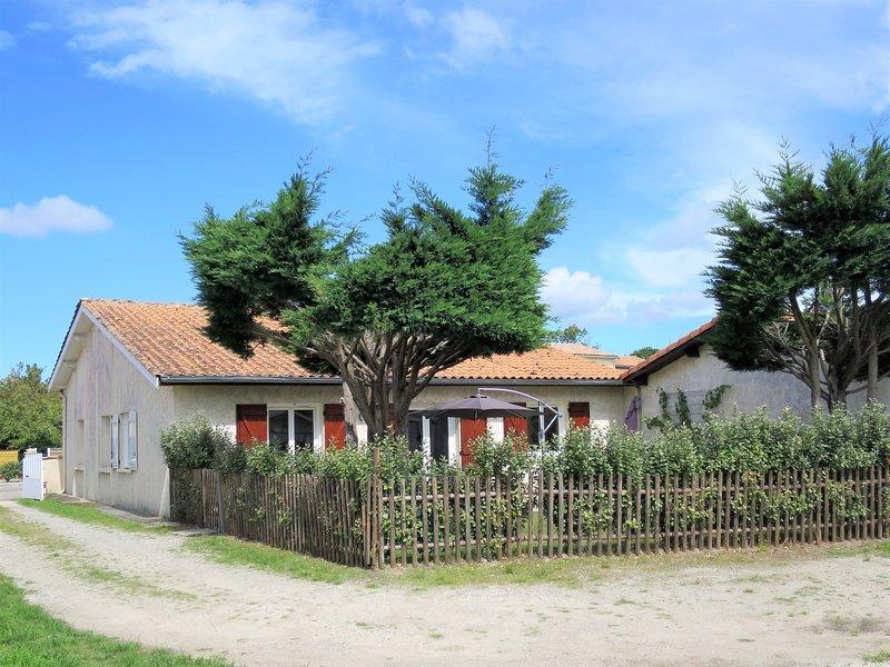 Lulud (GHP170), casa vacanza a Grayan-Et-L'Hopital