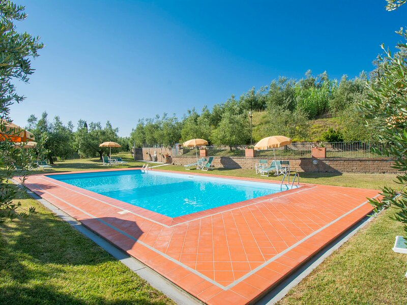 Granaio, vacation rental in Ponsacco