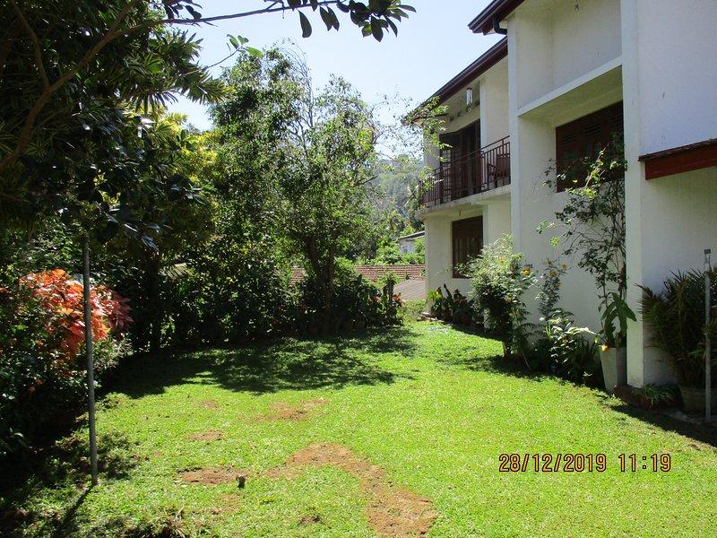 Koon Cottage, holiday rental in Pallekele