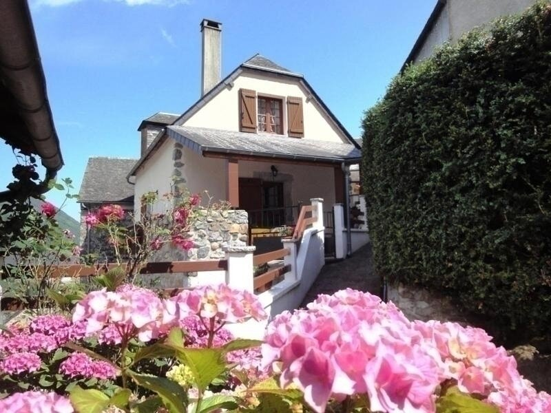 ROUMENDARES, holiday rental in Accous
