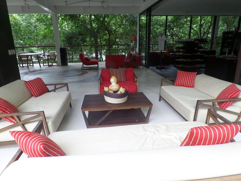 Tao Ocean Villa, holiday rental in Chacalal