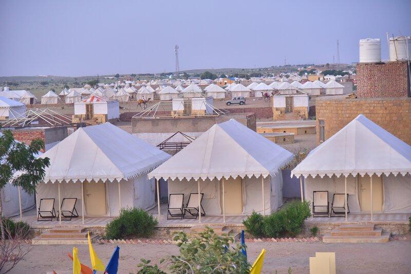 Janab Heritage Camp, Ferienwohnung in Khuri