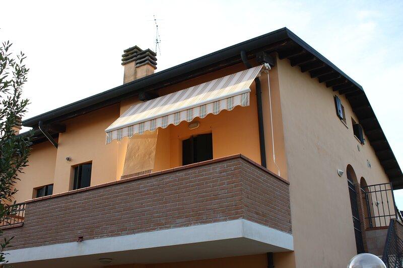 B & B IL QUADRIFOGLIO, vacation rental in Casalborsetti