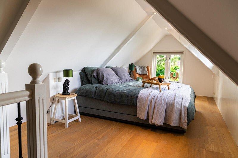 Gastenverblijf KortVertoef, holiday rental in Baambrugge