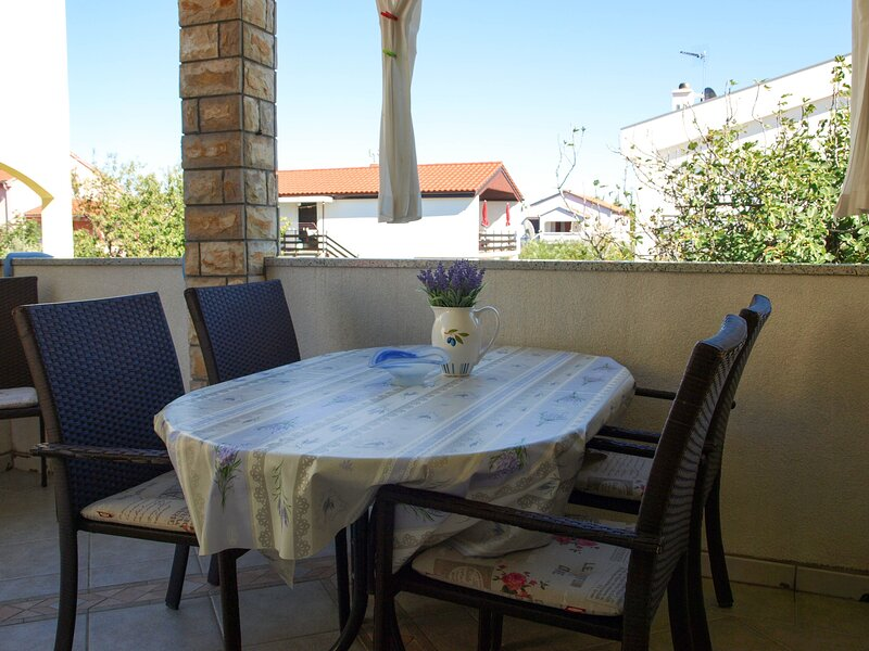 Apt 2/KRISTI-for a complete relaxation, vacation rental in Nin