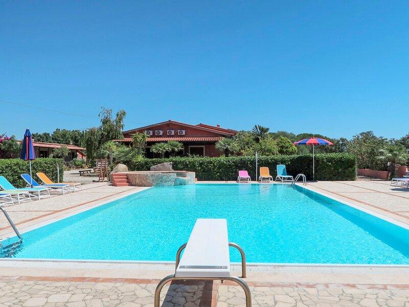 Il Melograno (CLV539), holiday rental in Naregno
