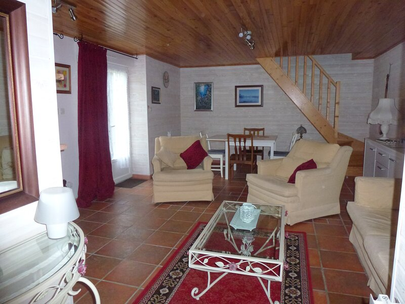 Sans Souci, holiday rental in Rohan