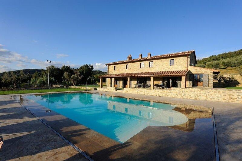 Villa Radofani, aluguéis de temporada em Tuoro sul Trasimeno
