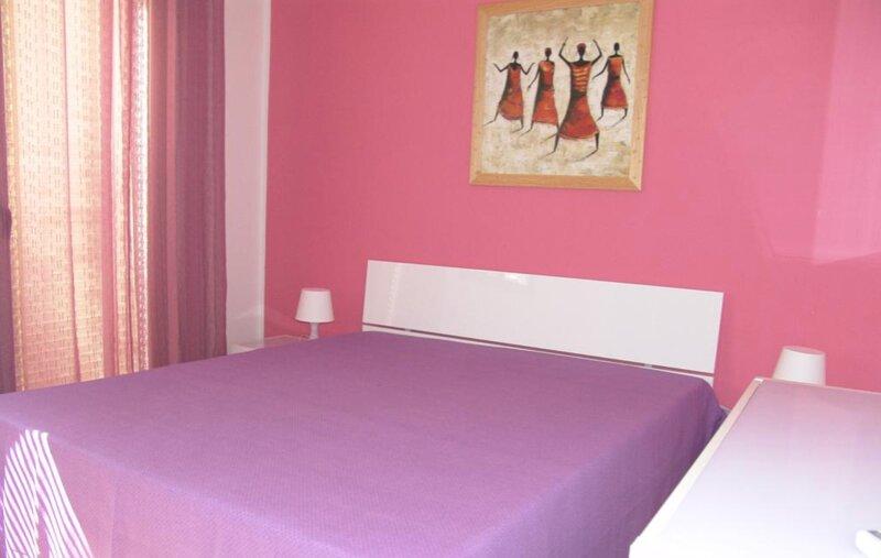 Residence Costa del Sole a 50 mt dalla spiaggia del litorale catanese, holiday rental in Villaggio San Leonardo
