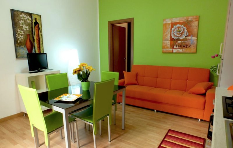 Residence Costa del Sole a 50 mt dalla spiaggia di sabbia del litorale catanese, holiday rental in Villaggio San Leonardo