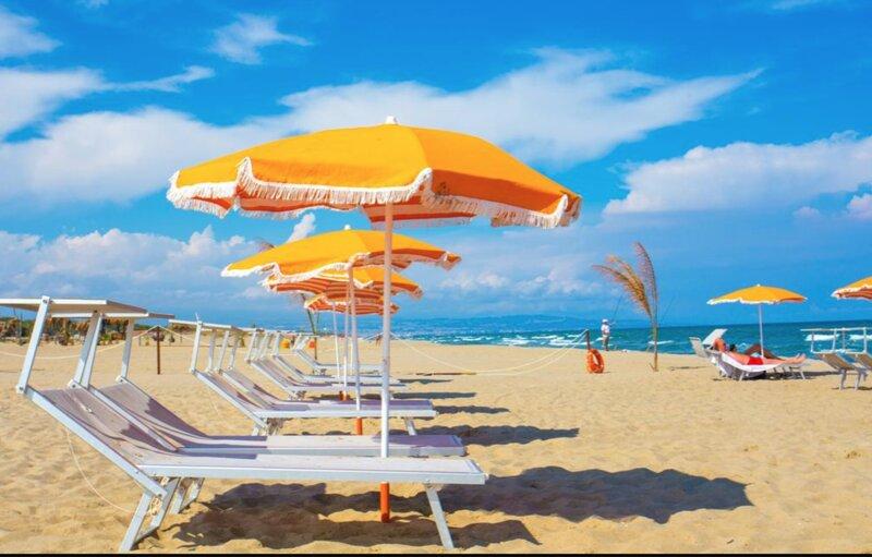Appartamento Costa del Sole 50 m dalla spiaggia di sabbia del litorale catanese, holiday rental in Villaggio San Leonardo
