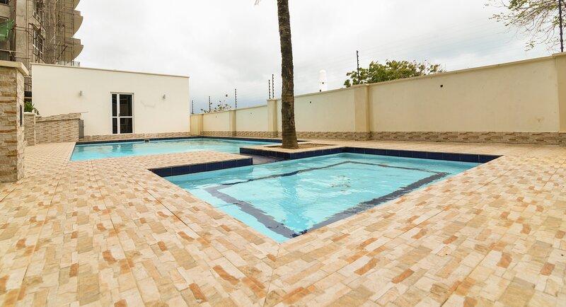 Arabella Apartments, vacation rental in Bamburi