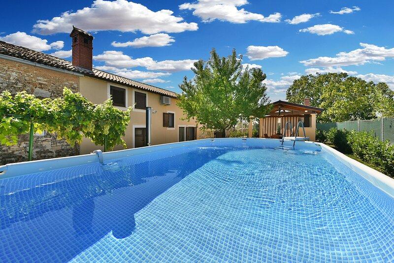 House 17984, holiday rental in Galizana