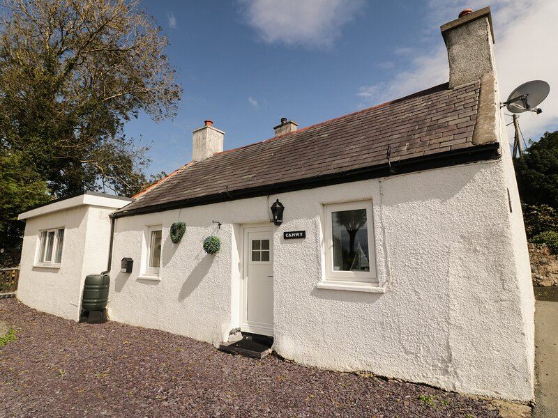 Camwy, Brynsiencyn, holiday rental in Llanfairpwllgwyngyll