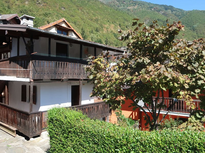 Ardene (MCG451), holiday rental in Fornarelli