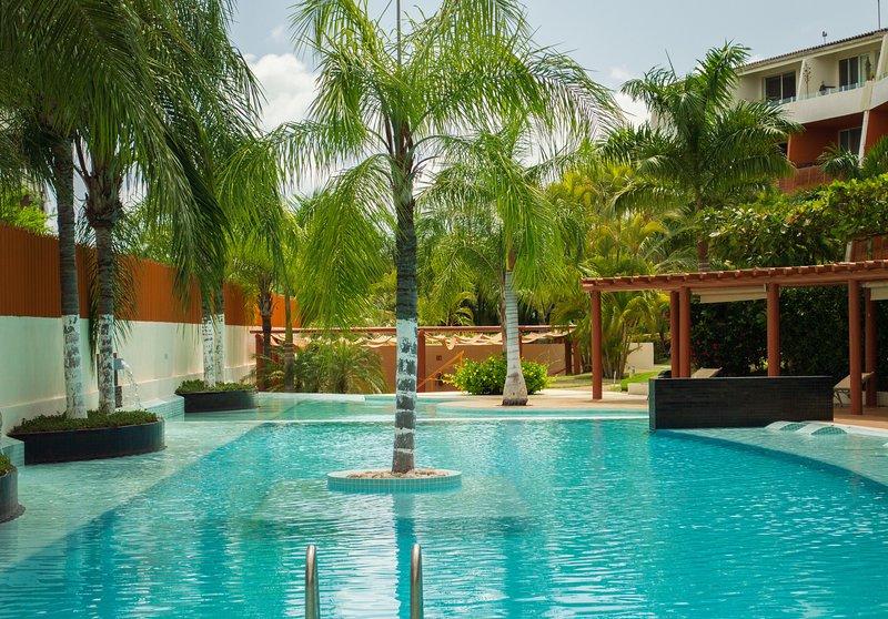 La Joya LJH302, holiday rental in La Cruz de Huanacaxtle