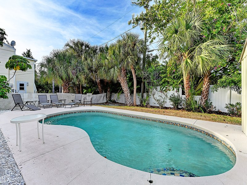Home Sweet Holmes, vacation rental in Holmes Beach