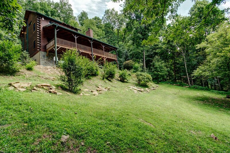 Emerald Bear, vacation rental in Maggie Valley