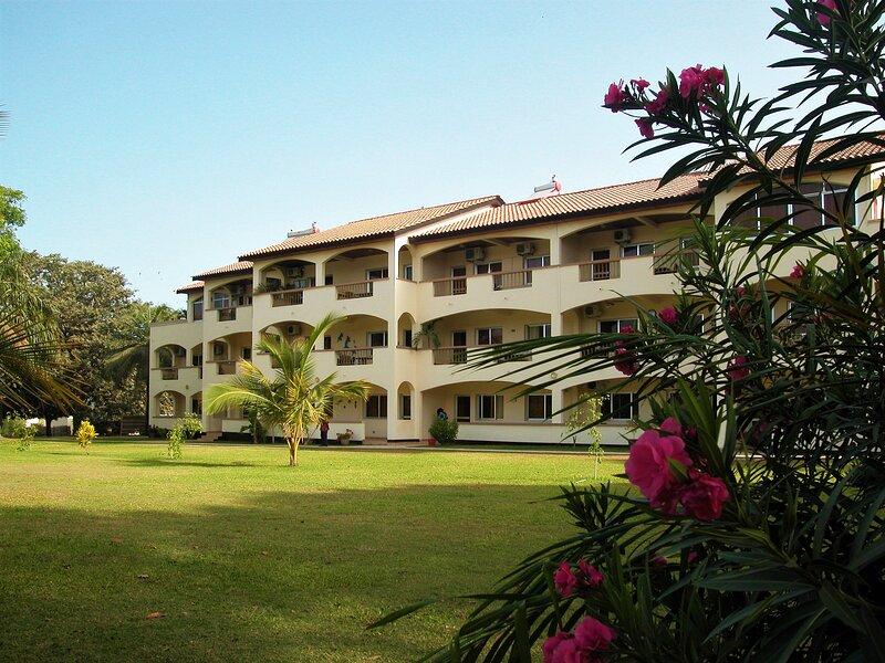 Luxury Penthouse, casa vacanza a Bijilo