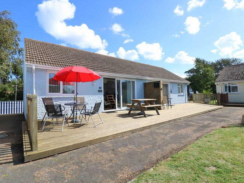 Drake Cottage, Seaview, location de vacances à Nettlestone
