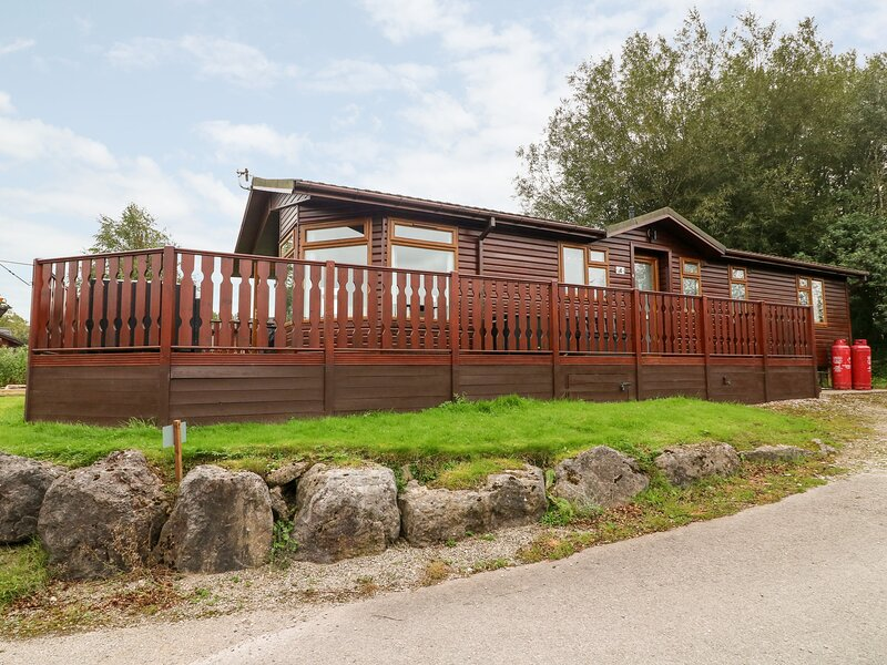 Gressingham 4, South Lakeland Leisure Village, casa vacanza a Warton