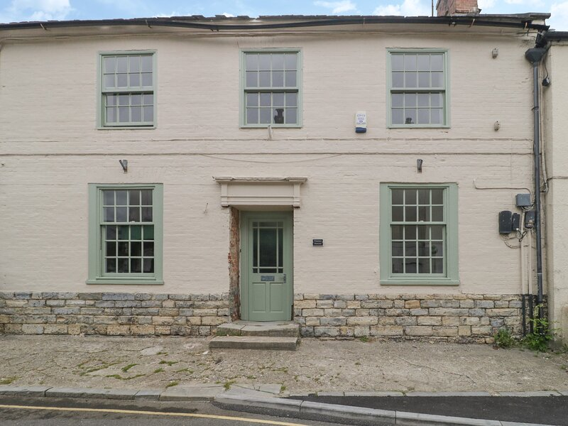 Tindle House, Axminster, vacation rental in Axminster
